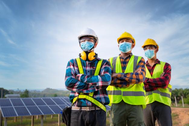 Solar PV future after COVID-19