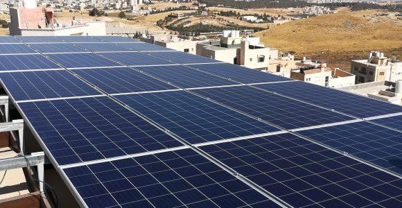 Go Solar – Solar Photovoltaic Solutions