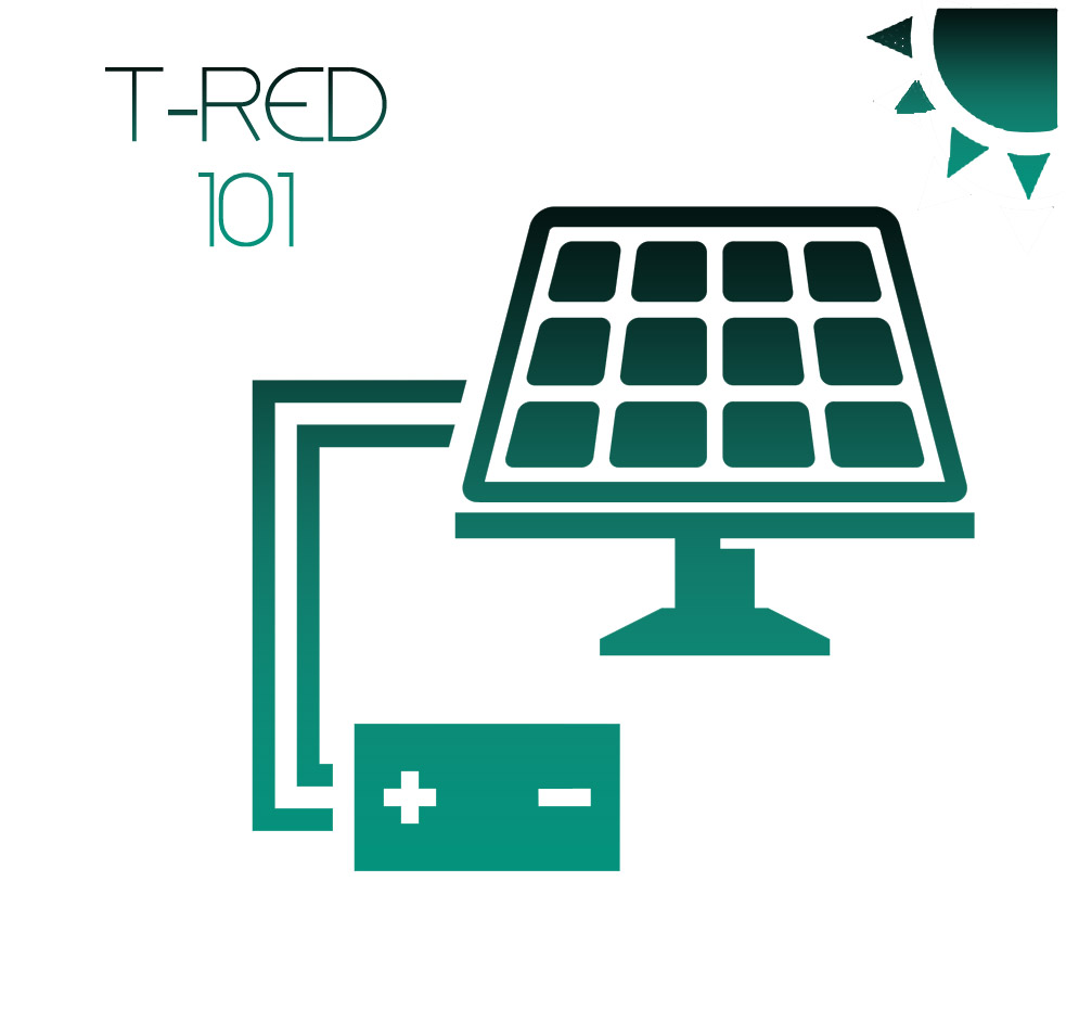 Taqetna Renewable Energy Development Training (T-RED 101)